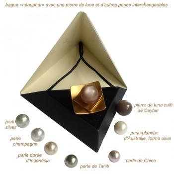 perles et pierres pour...